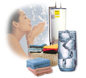 Benefits of Water Treatment